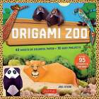 Origami Zoo Kit: Make a Complete Zoo of Origami Animals!: Kit with Origami Book, 15 Projects, 40 Origami Papers, 95 Stickers & Fold-Out Zoo Map by Tuttle Publishing (Mixed media product, 2016)