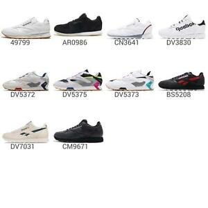 Reebok-Classic-CL-Leather-Archive-Men-Vintage-Running-Shoes-Sneaker-Pick-1