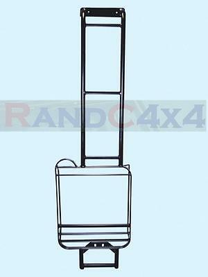 STC50417 Land Rover Defender Roof Rack Access Ladder OE