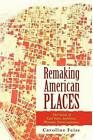 Remaking American Places by Caroline Feiss (Paperback / softback, 2011)