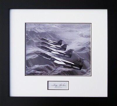 Unframed Aviation Art Photos F-104 Starfighter F-104 Formation