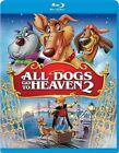 VG All Dogs Go to Heaven 2 Blu-ray 2011