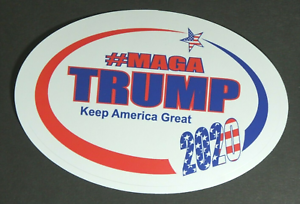 President-Trump-KEEP-AMERICA-GREAT-2020-Sticker-Decal-USA-Seller-MAGA-Bumper