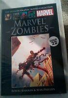 Marvel Zombies Graphic Novel