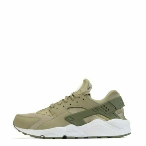 Size 10 - Nike Air Huarache Khaki