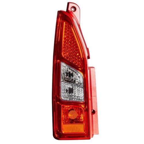 Peugeot Partner Tepee /& Citroen Berlingo Rear Light Lamp Left N//S Passenger Side
