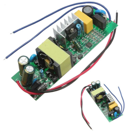LED DRIVER für Spotlight 50 Watt 28-34V 1,5A IP20 ohne Gehäuse