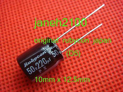 1PC ORIGINAL CAPXON 50V 10000UF Electrolytic capacitor 35x41mm 105C (D40)