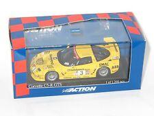1/43 Chevrolet Corvette C5-R GTS  Sebring 12 Hrs 2002   GTS Class Winners