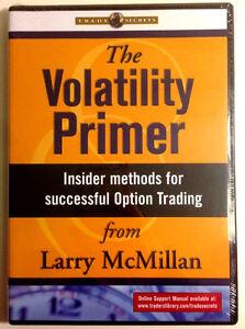 Larry mcmillian option trading