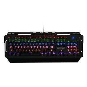Blackweb Gaming Keyboard Color Change