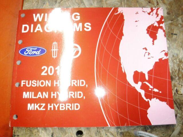 Diagram 201ford Fusion Milan Mkz Hybrid Wiring Diagram Manual Full Version Hd Quality Diagram Manual Diagrama Web Efran It