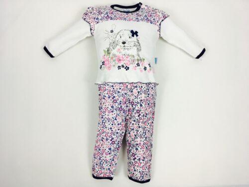 ♥ Neu ♥ Babykleidung |2-teilig| 74 ; 80 ; 86| Strampelhose |Gr Oberteil