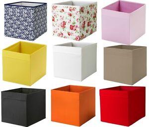 Ikea Drona Fach Box Fur Expedit Kallax Regal Aufbewahrungsbox