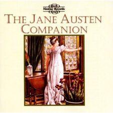 Jane Austen - Companion [New CD]