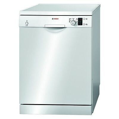 NEW Bosch SMS50E32AU White Freestanding Dishwasher