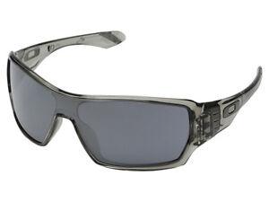Oakley-Offshoot-Ink-Collection-Sunglasses-OO9190-11-Grey-Ink-Black-Iridium