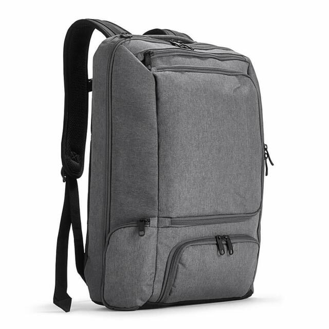eBags Professional Weekender Carry On Backpack Fits 18