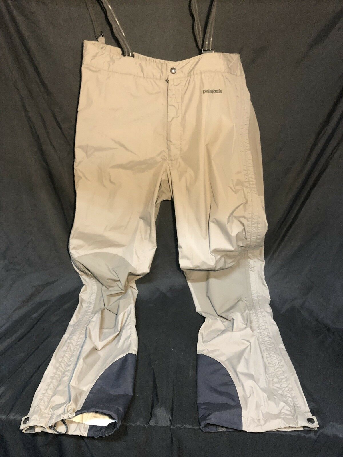 PATAGONIA MARS  PCU L6 HARDSHELL RAIN WET WEATHER PANTS TROUSERS SOCOM SEALs 36  new listing