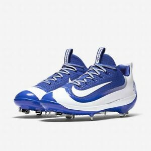 da424ced790ae NIKE ALPHA HUARACHE 2K FILTH LOW MEN S BASEBALL CLEATS 807129-410 ...