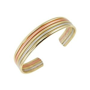 Image Is Loading Sergio Lub Cuff Bracelet Hy Roman Medium