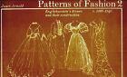 Patterns of Fashion: 1860-1940: v. 2 by Janet Arnold (Paperback, 1982)