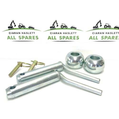 CAT 3//2 LOWER LINK PIN AND BALL KIT