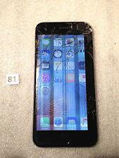 Apple iPhone 6 16Gb A1549 Grey Telus #81