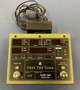 Free-The-Tone-Flight-The-Tone-FT-1Y