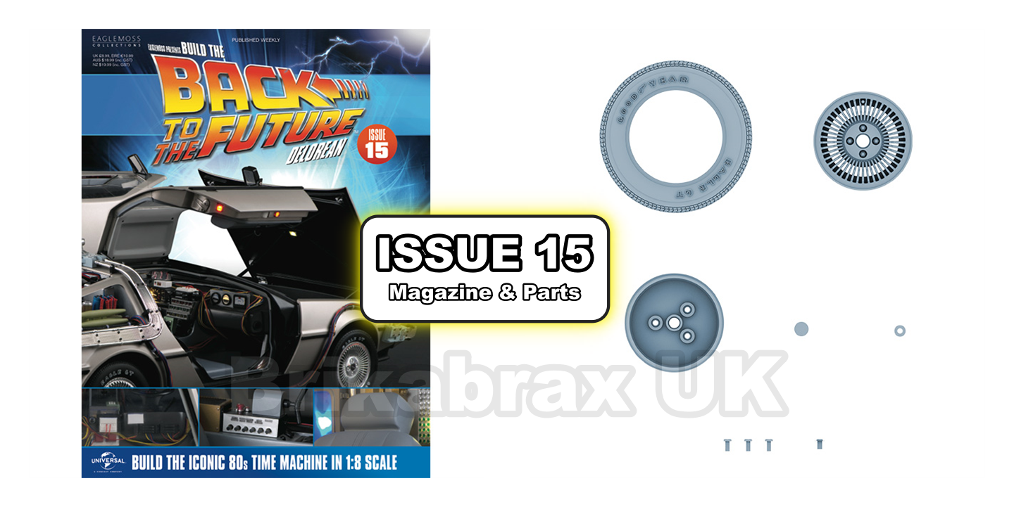 Issue 15