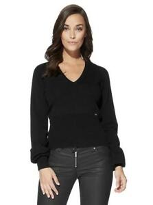 MARCIANO BY GUESS PULL SEXY POUR FEMME MANCHES LONGUES   eBay 7f61f10fe36