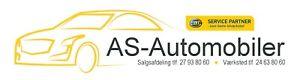 AS-Automobiler ApS
