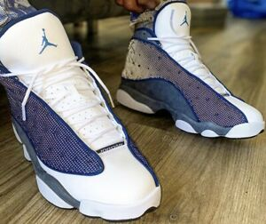 2020 Nike Air Jordan 13 Retro 'Flint