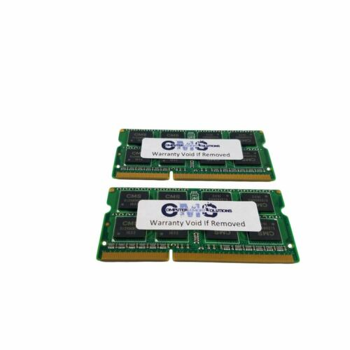 dv7-4296nr dv7-4297cl A13 RAM Memory for HP Pavilion dv7-4295us 2X8GB 16GB