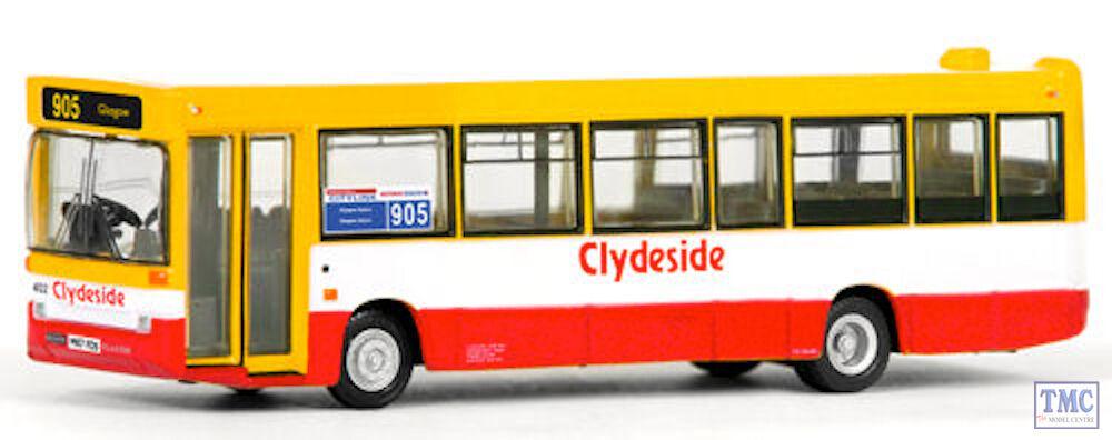 E20650 EFE 1 76 Scale OO Gauge Bus PlaxT Pointer Dart Clydeside
