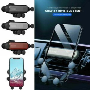 Universal-Auto-Grip-Car-Phone-Mount-Holder-For-iPhone-XS-Max-Samsung-S10-S9-S8