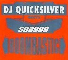 Boombastic-di-DJ-Quicksilver-CD-stato-bene