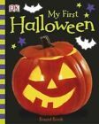 My First Halloween Board Book by Nicole Pearson (Board book, 2012)