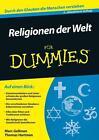 Religionen der Welt für Dummies von Marc Gellman und Thomas Hartman (2016, Taschenbuch)