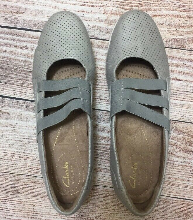 WOMENS EXC CLARKS ARTISAN MARY