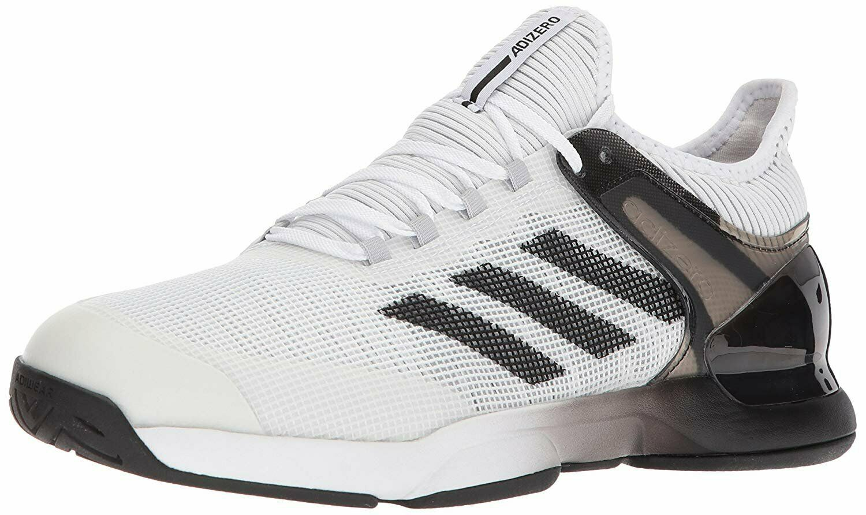 Adidas Men's Adizero Ubersonic 2 Tennis shoes