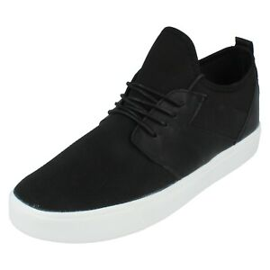 Mens Air Tech Casual Lace Up Everyday Trainers Oregan New