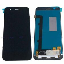 Black LCD Display Touch Digitizer Assembly For ZTE Vodafone Smart prime 7 VFD600