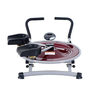 HOMCOM Mutil Task Mini Circle AB Trainer Fitness Abdominal Exercise Machine - <span itemprop=availableAtOrFrom>London, United Kingdom</span> - If in the unlikely event you need to return your items to us within 30 working days, please contact us via the eBay messaging system &quot;contact the seller&quot; (found on your eBay Order) so that - London, United Kingdom