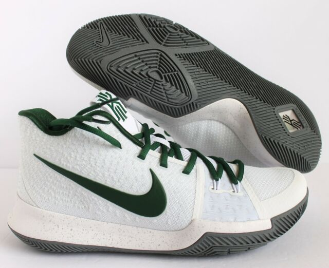 f0edf5f82bd Buy Nike Kyrie 3 ID White-crimson Sz 10 Speckle Aq8767-991 online
