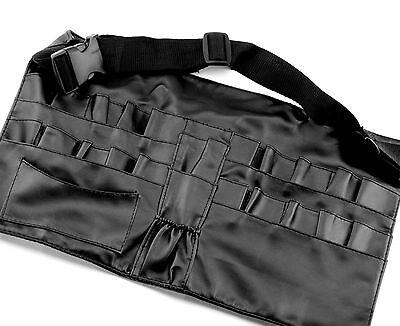 Pro Makeup Brush Apron Toolbelt Tool Bag Belt Case Q110