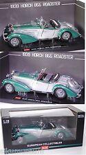 Sunstar 2404 Horch 855 Roadster offen, Modell 1939, 1:18, OVP