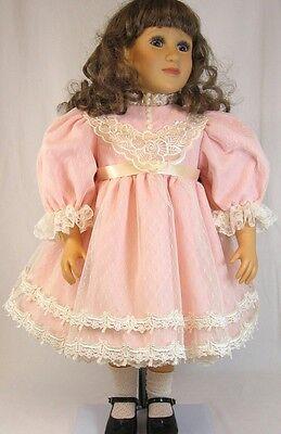 Dresses for My Twinn