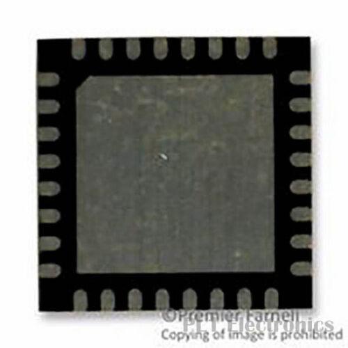 STMICROELECTRONICS STM32F318K8U6 32 bits microcontrôleur analogiques et dsp