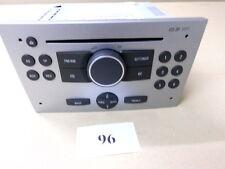 Neues Radio CD Typ: CD 30 MP3 Opel CORSA C 13233930 6780520  original OPEL